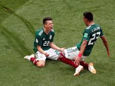 PSV-aanvaller Hirving Lozano schroeft zijn marktwaarde nog verder op
