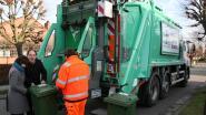 Geen vuilniswagens  in moeilijk bereikbare straten