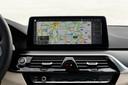 e-Zones: aan de hand van GPS-data herkent de BMW zelf of hij beter elektrisch kan gaan rijden