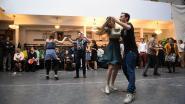 Dancing Corso heropent even de deuren