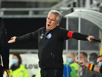 """RECONSTRUCTIE. """"Er dreigt een opstand"""": hoe de spelersgroep van AA Gent al na één dag genoeg had van Bölöni"""