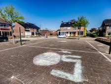 Na 'bomaanslag' hebben ze in Apeldoorn-Zuid helemáál de bibbers