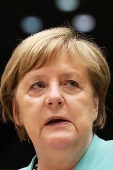 Un espion dans le service de presse de Merkel?