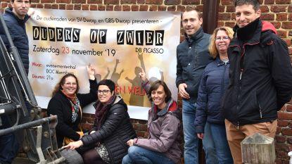 In Dworp gaan de ouders zaterdag op zwier: ouderraden bouwen feestje in DOC Alsemberg