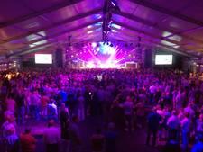 OG3NE zorgt voor hoogtepunt op Kasteelfeesten in Wijchen