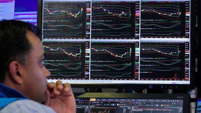 Overwegend rode handelsdag op Wall Street