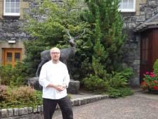 Zoon horecapaar uit Den Ham heeft droombaan bij whiskygigant Glenfiddich