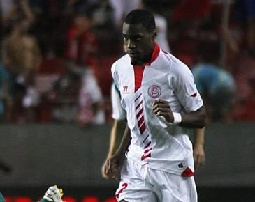 Geoffrey Kondogbia.