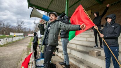 "'Lanaken Youth' moet verder zonder vuurwerk: ""No pyro, no party"""
