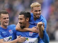 Samenvatting: PEC Zwolle - ADO Den Haag