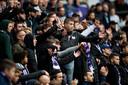 Boze Anderlecht-fans.