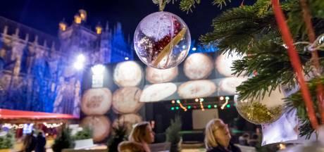 Bewonersvereniging dringt aan op winterevenement Den Bosch