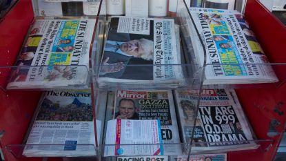 'Yeah but no but…': Britse kranten cynisch na nieuwe brexitnederlaag van Boris Johnson
