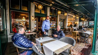 Stad Brugge stelt gratis online registratiesysteem ter beschikking voor horeca