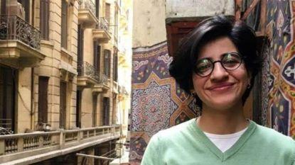 Gearresteerd en mishandeld voor zwaaien met regenboogvlag: posttraumatische stress drijft Egyptische LGBT-activiste tot zelfmoord