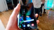 Reviewers staan versteld: vouwbare telefoon van Samsung al na twee dagen kapot