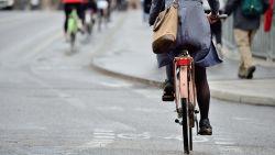 Met de fiets naar het werk kan je honderden euro's per jaar opleveren