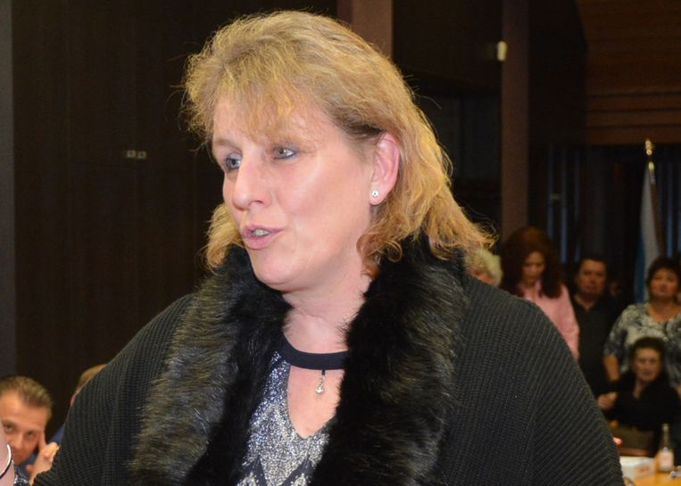 Marleen Noens