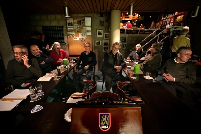 2df27a0e8cee6a Einde aan 125 jaar kegelen in Helmond  Laatste baan sluit vanwege ...