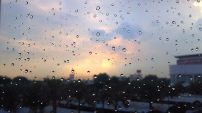 Betrokken met lichte regen, maar kwik kan wel tot 13 graden klimmen
