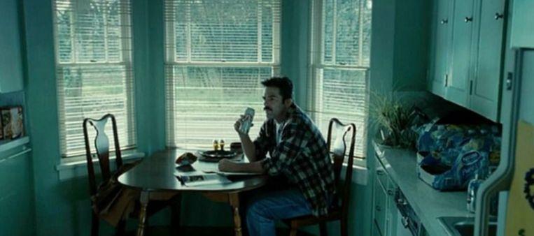 Het huis zoals gezien in 'Twilight'.