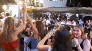 Al minstens 77 West-Vlaamse jongeren besmet na feestvakantie in Portugal