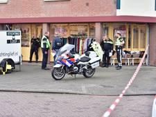 Verwarde man zwaait met groot mes in Helmond: 'Hij leek compleet van het padje'