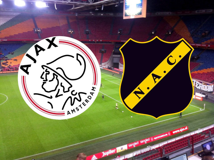 Jong Ajax - NAC