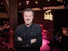Droom Marcel Haug komt uit: podium voor stand-up comedy