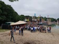 Toch kort geding: gaat dancefestival Ploegendienst bij Galderse Meren door?