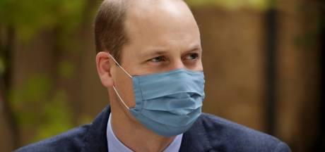 Le prince William a été infecté au coronavirus en avril