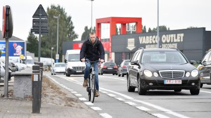 Snel werk maken van veiliger fietsroutes