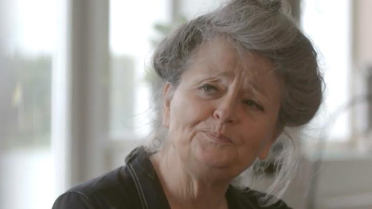 Maroeska uit Heel Holland Bakt: 'Ik ben autodidact'