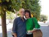 Rob en Gerda hebben elkaar tijdens een lollige speeddate ontmoet