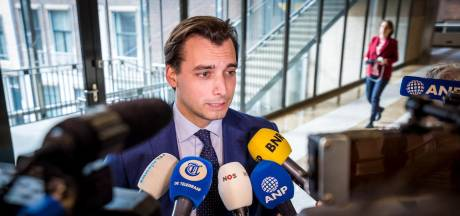 Baudet nonchalant over kritiek vanuit mede-oprichter Forum