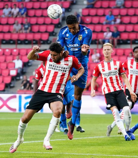 Vitesse oefent mét publiek in GelreDome tegen SV Darmstadt 98