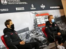 Haas gooit roer om en neemt afscheid van Grosjean én Magnussen