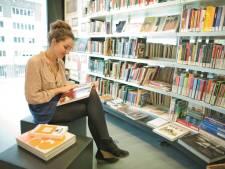 Bibliotheek Numansdorp gesloten na coronabesmettingen de Buitensluis