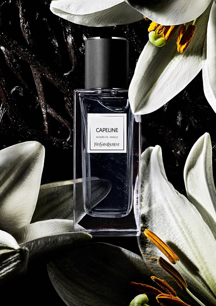 Capeline - 125 ml - 260 euros dans les magasins Inno à partir du 24 mars.