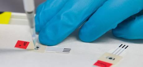 Deux projets de recherche sur le coronavirus sont exécutés à Charleroi