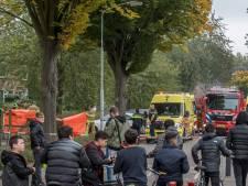 Tielenaar zwaargewond door wanhoopsdaad: 'Zeer heftige situatie'