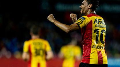 KV Mechelen buigt achterstand tegen Cercle om en komt mee aan de leiding