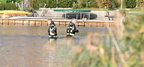 Massale zoektocht naar meisje (4) in Steenwijk