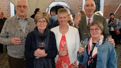 Cardijnwijk viert 45ste verjaardag met buurtfeest