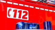 Schoorsteenbrand in Smissestraat: schade beperkt door snel optreden brandweer