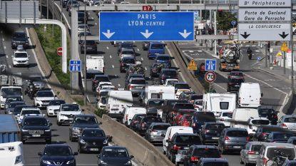 Dramatisch ongeval in Frankrijk: vijf kinderen uit hetzelfde gezin komen om, vier anderen gewond