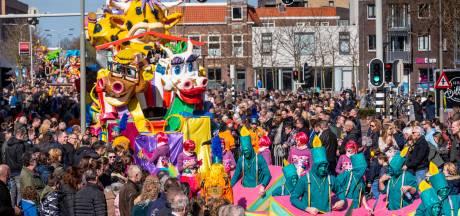 Carnaval komt nog één keer uit de kast in Oss