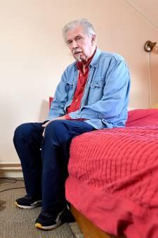 Wietkwekende Amersfoorter Bert (74), die vijf hennepplanten hield, alleen gestraft voor stroomdiefstal