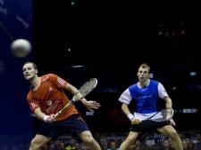 Squash: Twente strikt Engelse topspeler