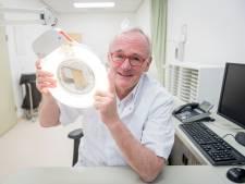 MST-dermatoloog is wars van managers: 'Bij mij draait alles om de patiënt'